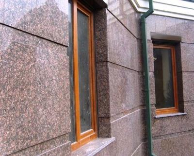 фото Укладка и облицовка натуральным камнем