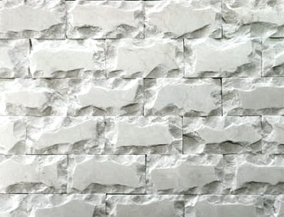 Колотая мраморная плитка 1300 грн. м/кв.